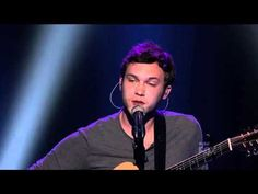 OMFG!  He is adorably sexy - I just want to make out with him.  Phillip Phillips: U Got It Bad - Top 7 Redux - AMERICAN IDOL SEASON 11