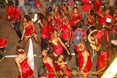 4daagse van Paramaribo (AVD)