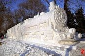 Russian snow sculptures - world_wide_with_god_minstry | Google Groups