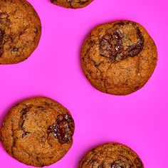 Someone Upgraded The Classic Chocolate Chip Cookie And It Is GOOD | HuffPost