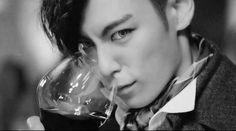 T.O.P BIGBANG Membuat Akun Instagram!
