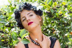 Słomiana Wdowa #małaczarna #moda #blog #superstyler #fashion #Burberry