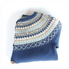 Bilderesultat for gretekofte Fair Isle Knitting Patterns, Knitted Hats, Beanie, Color, Image, Fashion, Threading, Breien, Hand Crafts