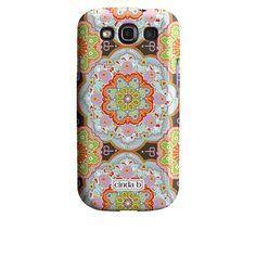 Samsung Galaxy S3 Barely There Case Case-Mate Custom Cinda B Cases - Casablanca Purple ...cute phone case