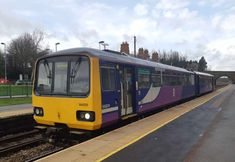 The Keighley & Worth Valley Railway has announced that they will soon be taking delivery of a Class 144 Pacer train. Leeds Bradford, Heritage Railway, The Pacer, Train Service, British Rail, Main Attraction, West Yorkshire, Steam Locomotive, World Famous