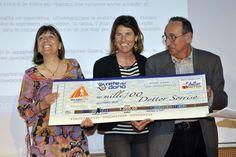 Serata di premiazione della @Julian Milano Marathon #Retedeldono #MCM2013