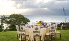 Kapalua Montage Resort and Spa is beyond your wildest dreams. It's beauty and elegance will sweep you and your guests off your feet. WOW your guests!  http://amauiweddingday.com (808) 280-0611
