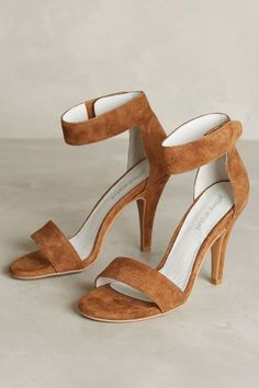 Jeffrey Campbell Hough Heels - anthropologie.com #anthrofave
