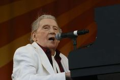Today's Birthdays, Sept. 29: Jerry Lee Lewis : History