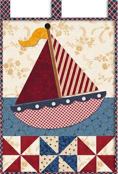 1000 Images About Sailboat Quilt Ideas On Pinterest