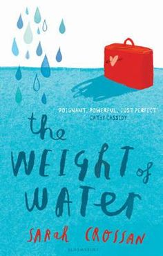 Armed with a suitcase and an old laundry bag filled with clothes, Kasienka and her mother head for England. Life is lonely for Kasienka. At home her mother's heart is breaking and at school friends are scarce. But when someone special swims into her life, Kasienka learns that there might be more than one way for her to stay afloat.