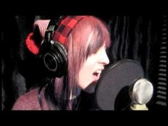 My Chemical Romance - Party Poison [Kieran Strange Cover] Strange Music, My Chemical Romance, I Want To Leave, Cover, Party, Parties, Blankets