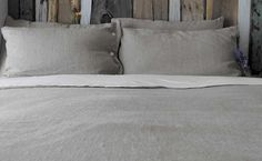 Tricia's bed, duvet cover, shams - this photo has been re-pinned over 10,000 times on Houzz