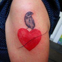 minha tattoo feita por nando zevê