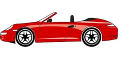 Image result for sports cars vector