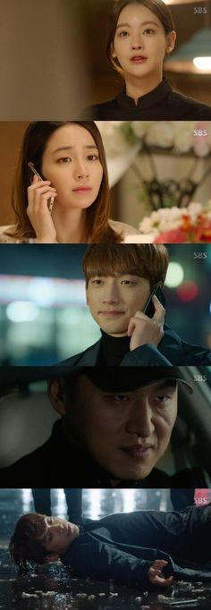 Added episode 14 captures for the Korean drama 'Please Come Back, Mister'.