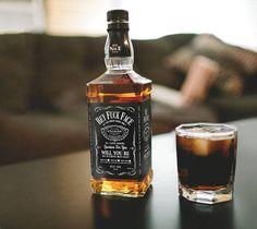 Personalised Bespoke Adult content censored Jack Daniels