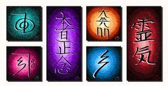 Reiki Symbols Revealed: http://www.brainwavemaster.com/reiki-symbols-revealed/ #Reiki #Power #Symbols #Energy