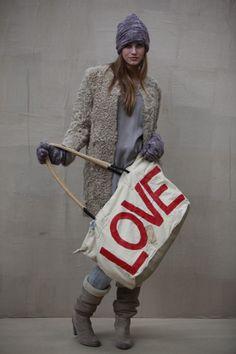{love} - bag
