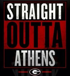 STRAIGHT OUT OF ATHENS