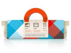 Packaging project by kellianderson