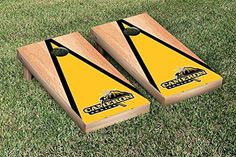 Cameron Aggies Cornhole Game Set Hardcourt Triangle Version ** You can find more details by visiting the image link.
