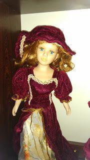 *****Tomasz T***** Victorian, Disney Princess, Disney Characters, Dresses, Fashion, Vestidos, Moda, Fashion Styles, Dress