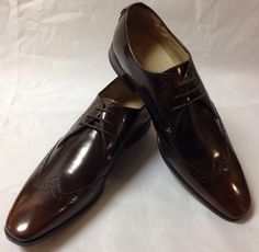 Oliver Sweeny shoes are al la mode and present a sense of style from the ground up