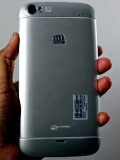 Micromax Canvas Doodle 2(Micromax A240 Canvas Doodle 2) with all features, pictures and full specifications.