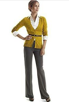 Interview suits (for women)