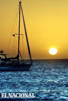La Isla la Tortuga está ubicada en la mar Caribe a 75 Km al norte del estado Anzoátegui y a unos 157 Km de la Isla de Margarita, esta posee unos 155 Km2 la cual la hace la isla más grande de las Dependencias Federales y la segunda en Venezuela después de la Isla de Margarita. 25-07-2008  Foto: ALEXANDRA BLANCO / EL NACIONAL ID:323163
