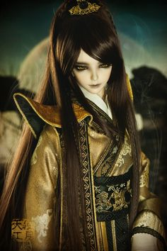 HongLee (Angel Studio Doll)