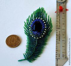 Image gallery – Page 187954984432359166 – Artofit Diy Jewelry, Beaded Jewelry, Handmade Jewelry, Jewelry Making, Jewelery, Beaded Brooch, Beaded Earrings, Beaded Bracelets, Peacock Art