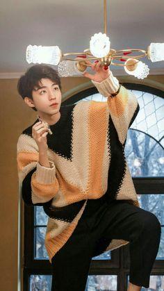 Cute Korean Boys, Asian Boys, Cute Boys, Mingyu Seventeen, Park Chanyeol Exo, My Big Love, Hot Anime Boy, Sexy Teens, Ulzzang Boy