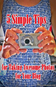These tips will take your blog from amateur to professional! Make it look good!