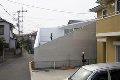 Galería de Casa Kn / Kochi Architect's Studio - 6