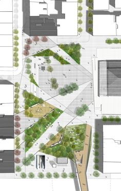 Tesalónica propuesta rediseño plaza pública Diseño: G.Zoupas, A.Avlonitis, P.Krimitsas, R.Haldezou, I.Kontopoulou 2012