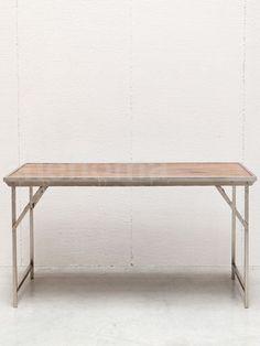 Go back to work on pinterest bureau design bureaus and desks - Table bureau pliante ...