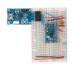 Open-source electronic prototyping platform enabling users to create interactive electronic objects. Arduino Board, Raspberry, Projects To Try, Mini, Blue Prints, Raspberries