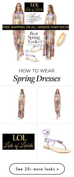 """""""SHOP - Lots of Labels"""" by ladymargaret on Polyvore featuring H&M"""