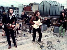 """El policía número 503 de la comisaría de Westminster de Londres pasó a la historia por ser el agente que subió a la azotea donde Los Beatles tocaban la canción """"Get Back"""" y les obligó a parar su última actuación en directo. Desde aquel 30 de enero de 1969, miles de bandas tratan de imitarles."""