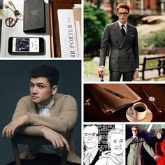 A special edition of The Journal:The Kingsman Issue is now live: http://www.mrp-live.co/RsBZ #Kingsman #KingsmanCollection