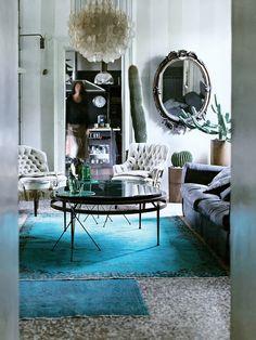 living room |
