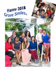 Welcome to Grove Smiles® Dentistry Meet The Team page. We trust that you will find our Meet The Team page useful in making your decision for Dentists in Coconut Grove FL. Team Page, Coconut Grove, Dentists, Reasons To Smile, Cosmetic Dentistry, Meet The Team