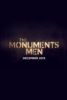 THE MONUMENTS MEN Trailer (George Clooney, Matt Damon, Joh | Jerry's Hollywoodland Amusement And Trailer Park