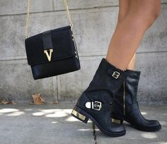 Winchell Boots by Vince Camuto