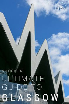 An in-depth travel guide to Glasgow, Scotland's most vibrant & exciting city. Written by a passionate local who wants you to see, eat, drink & listen to the best that Glasgow has to offer. Includes interactive maps with walking itineraries, pub crawl routes, a guide to Glasgow's legendary music scene & the best places to eat. You won't find a more detailed Glasgow travel guide out there!   Europe   Glasgow Travel Tips   Scotland Travel  #glasgow#scotland#traveltipsvia @goingthewholehogg