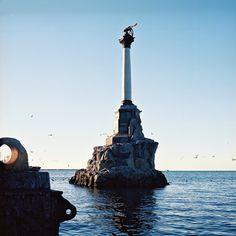 "Sevastopol', Sevastopol City Municipality, Ukraine - ""1854"" by _ustas, via Flickr"