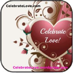 It's another fantastic day to #CelebrateLove!