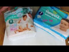 Test plienok - PAMPERS vs. LUPILU (Lidl) Lidl, Activities For Kids, Youtube, Baby, Newborns, Kid Activities, Baby Baby, Youtubers, Infants